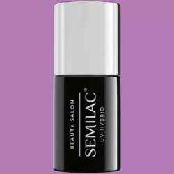 Esmalte Semilac Beauty Salon 905 Soft Lavender 7ml