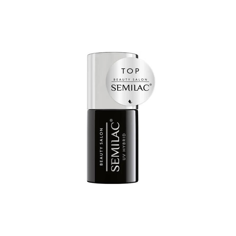 Esmalte Semilac Beauty Salon Top 11ml