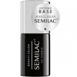 Esmalte Semilac Beauty Salon Extend Base 11ml