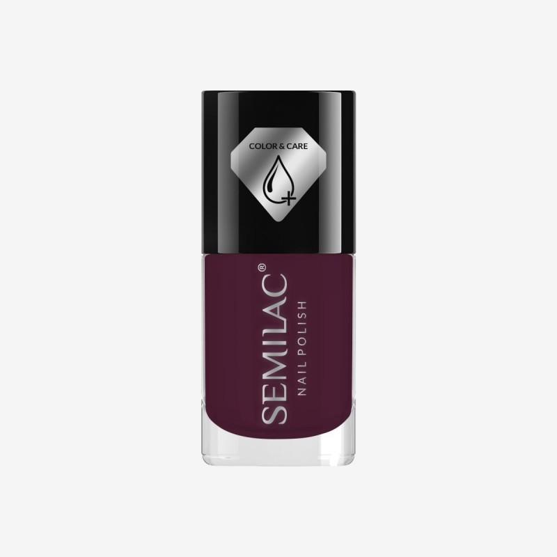 Esmalte Clasico Semilac 790 (Color & Care)