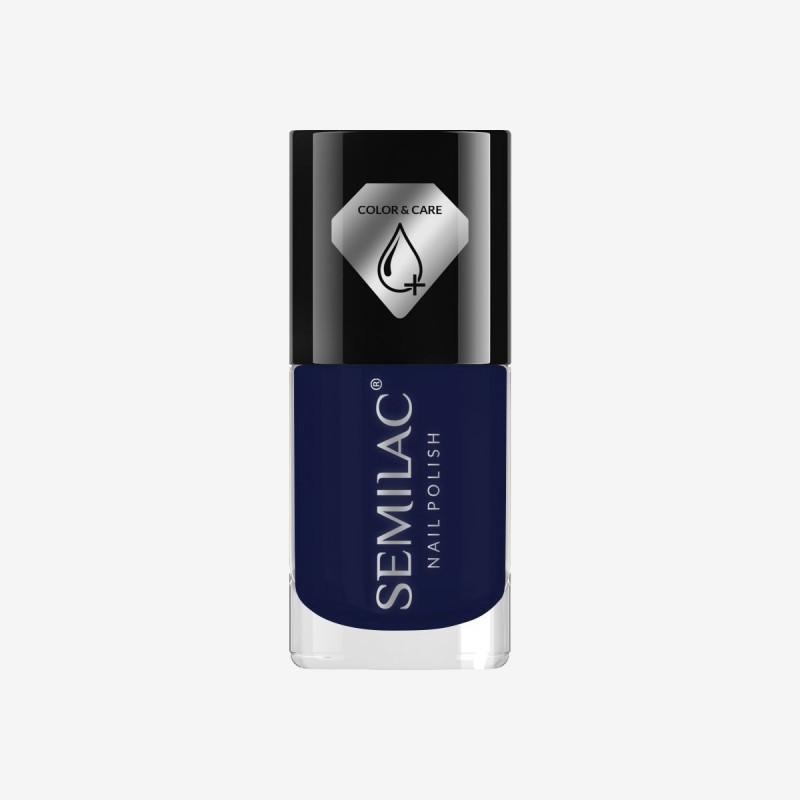 Esmalte Clasico Semilac 889 (Color & Care)
