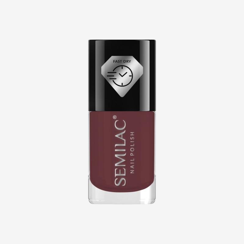 Esmalte Clasico Semilac 245 (Fast & Dry)