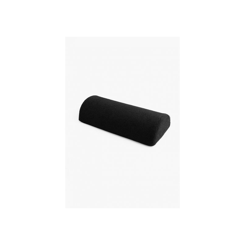 Black Semilac armrest