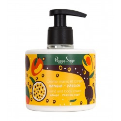 Hand and body cream mango /...