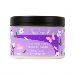 Body scrub cotton flower 300ml