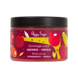 Gommage grenade / papaye 300ml