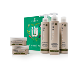 Kit facial Calming