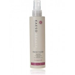 Fresh faced facial mist 195ml