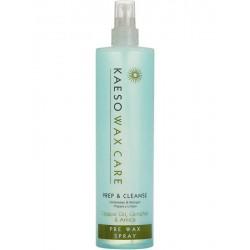 Prep & Cleanse Pre Wax...