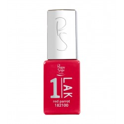 1-LAK Red parrot 5ml