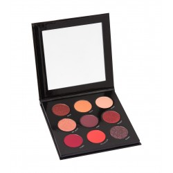 Eye shadow palettes Flamingo