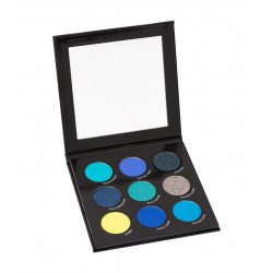 Eye shadow palettes Palm beach