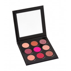 Eye shadow palettes Romantic