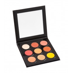 Eye shadow palettes Squeezy