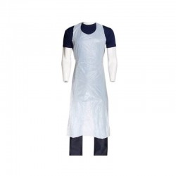 Disposable apron 100u
