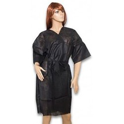 Bata-Kimono desechable 10u