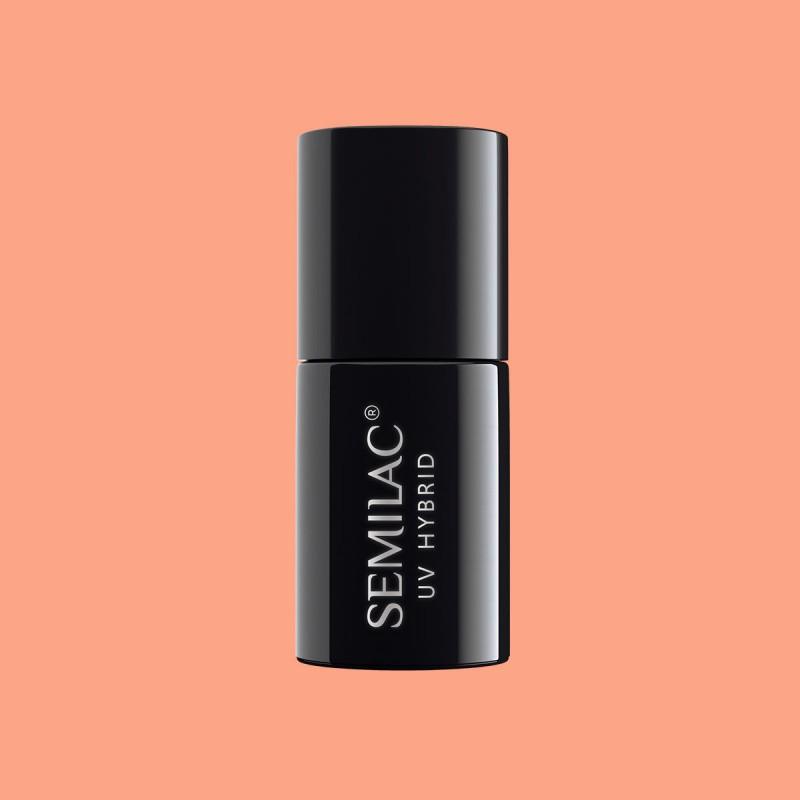 Esmalte Semilac nº101 (Juicy Peach)