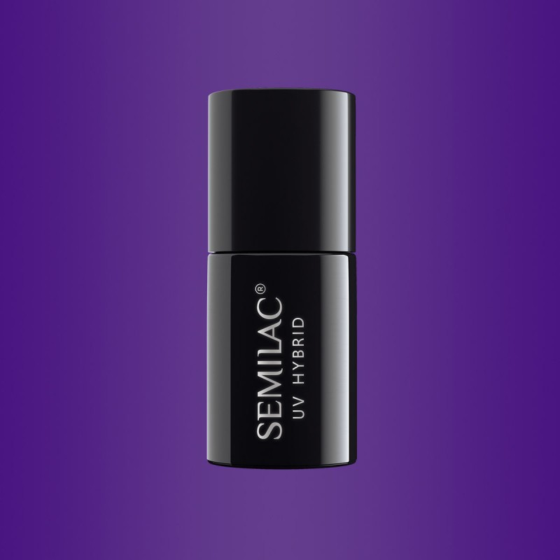 Esmalte Semilac nº146 (Purple King)