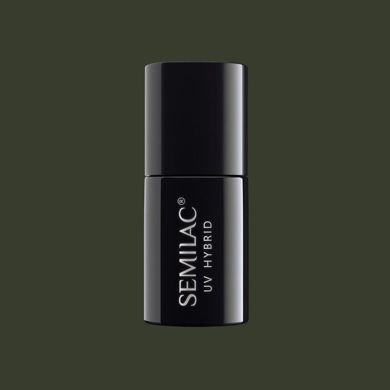 Esmalte Semilac nº151 (Army Green)