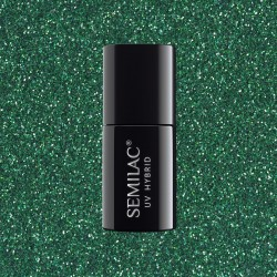 Semilac nail polish nº262...