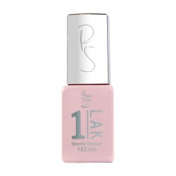 Esmalte 1-LAK Lovely Flower 5ml