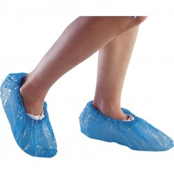 Disposable shoe cover 100u
