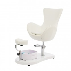 Podiatry chair Crem