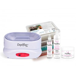 Paraffin kit Depilflax