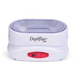 Depilflax paraffin wax...