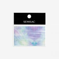 Semilac Foil Pink & Blue...