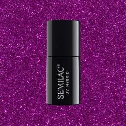 Semilac nail polish nº505...