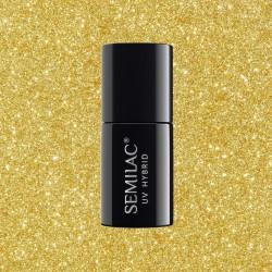 Semilac nail polish nº261...
