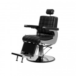 Hydraulic barber chair Bessone