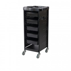 Hairdressing trolley Brushy
