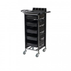 Hairdressing trolley Roller
