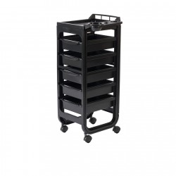copy of Hairdressing trolley Roller