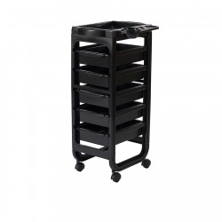 Hairdressing trolley Comby