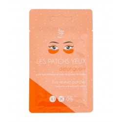 Anti-fatigue eye patches PG