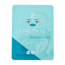 Nose scrubbing patches PS