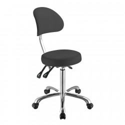 Hydraulic stool with...