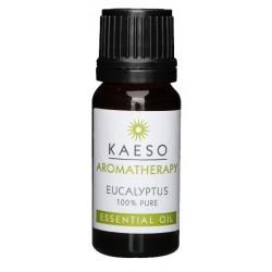 Aromatherapy Eucalyptus essentials oil 10 ml.