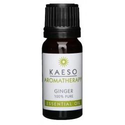 Aromatherapy Ginger...