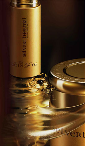 Selvert Thermal Soins d'Or