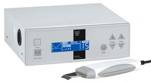 peeling-ultrasonico-b-system
