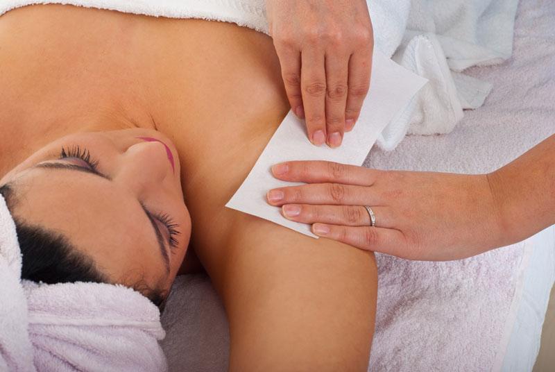 Cera para depilar zona intima precio