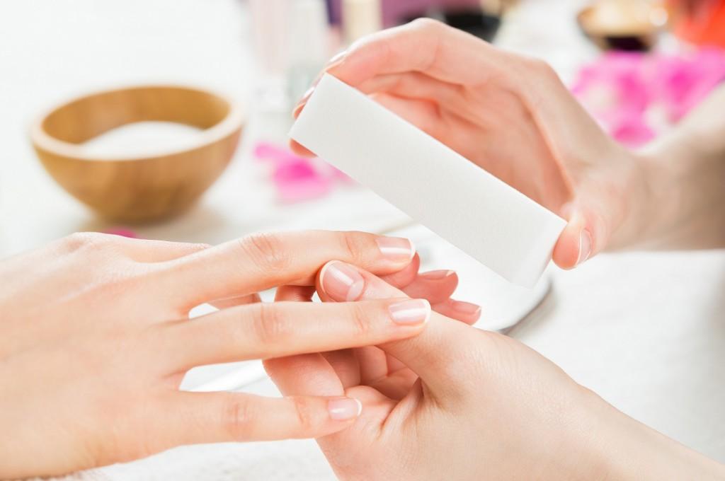 Conseils et formes d'ongles pour rester à jour