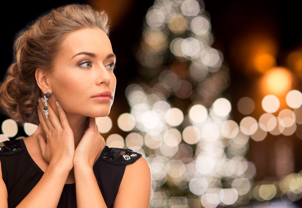 Cuidados de belleza en Navidades