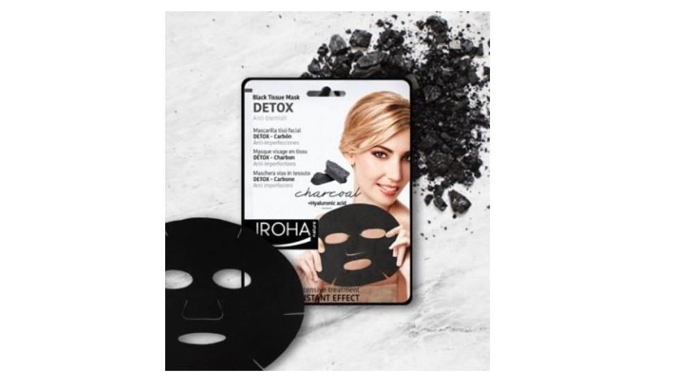 IROHA: Les Masques en tissu