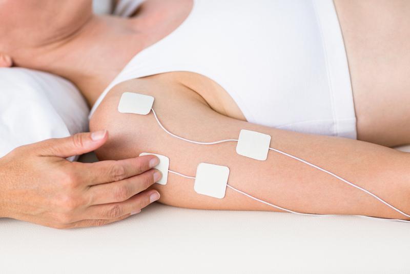 La electroterapia y sus beneficios
