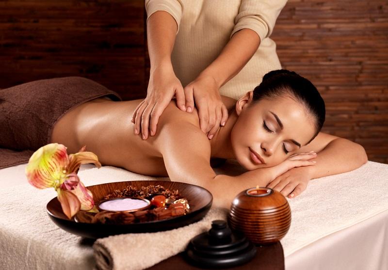 Cremas para masajes y sus características
